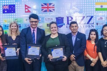10th UK Education Fair - 13 to 14  June Kathmandu , Nepal 2019