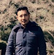 Sujit Shrestha