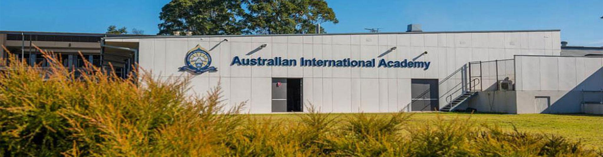 Australasia International